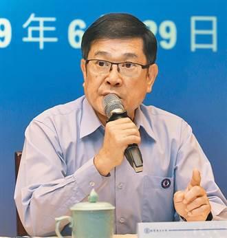 中火3號機挨罰重演去年戲碼 台電董座批中市:浪費社會資源