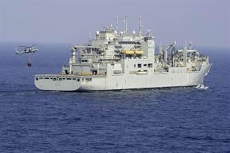 同盟鬩牆?美軍認為日本領海設定「有問題」