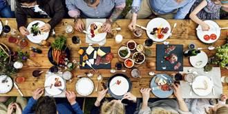 何時一起吃飯 溫熱情感日常?