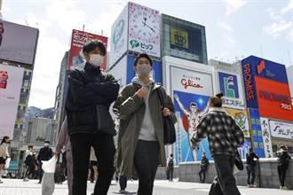 日本新增確診3449例 大阪兵庫奈良等多處創新高