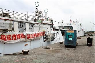 黑鮪魚季來臨漁民出港難 漁船得空等21天白耗百萬成本、維修還要排1個月