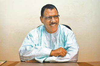 尼日獨立60年 政權首次和平轉移