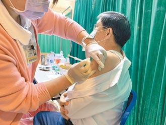 AZ疫苗擴大接種
