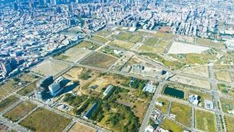 中市標售22筆土地 底價158億元