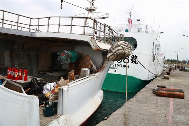 漁民出港難度增,<b><a href=