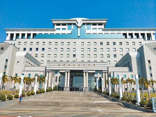 台南市永康區維冠金龍大樓倒塌後,謝姓住戶等6人提起的國家賠償之訴,被台南地方法院判決駁回。(本報資料照片)