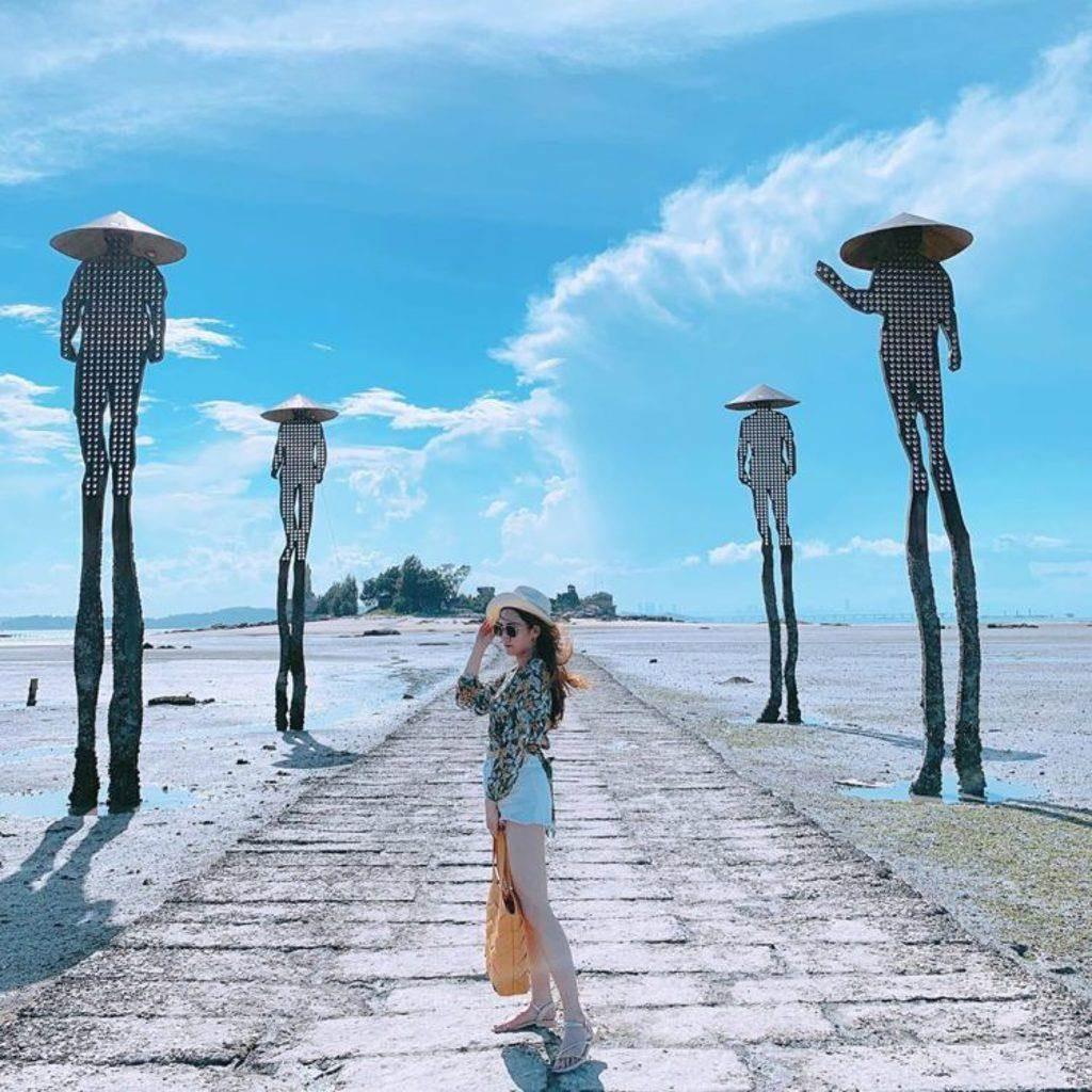 圖/IG@summer_queena(圖/ReadyGo提供)