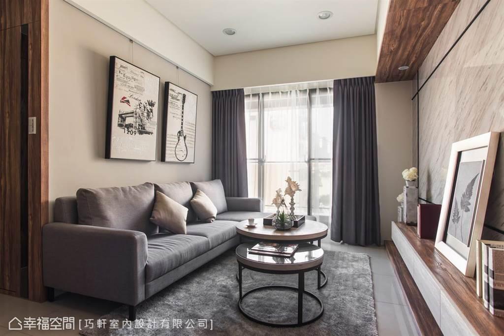 圖片提供/巧軒室內設計有限公司