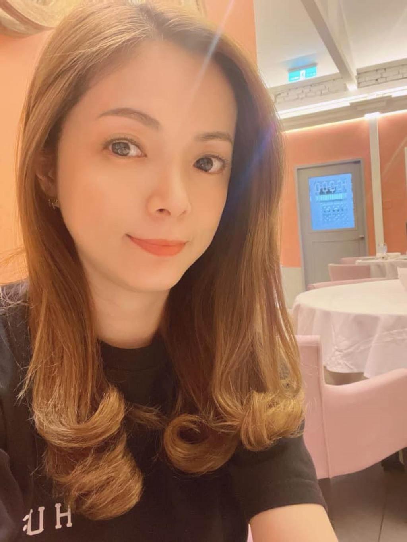 民進黨立委王定宇的妻子李淑吟。(取自李淑吟臉書)