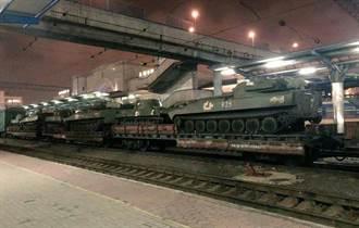 頭條揭密》烏克蘭內戰一觸即發 國際擔憂北約與俄國爆發戰爭