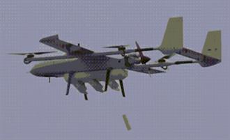 陸試飛空中航母 可蛻變為戰略平台