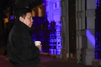 緬甸駐英大使遭鎖使館外 傳副大使接任臨時代辦