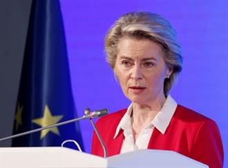 影》會土耳其總統竟沒椅子坐 歐盟執委會女主席傻眼呆立