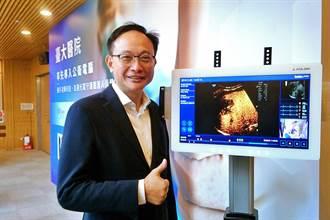 《電腦設備》凌華劉鈞3感謝3行動 助台智慧醫療升級