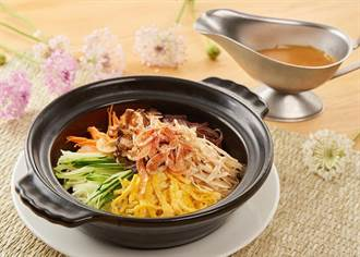 一桌子在地手路好料 樂雅樂餐廳春季菜單好台南