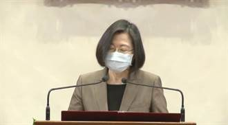 接見發明家獎得獎人 蔡英文:提升台灣研發風氣