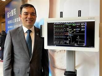 進入白色巨塔 友達、凌華導入台大醫院公衛電腦