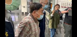 【太魯閣出軌】追查東新營造 花檢一口氣傳喚負責人黃平和等6人