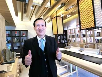 賴正鎰:台中縣市合併十年有成 躍居6個第一