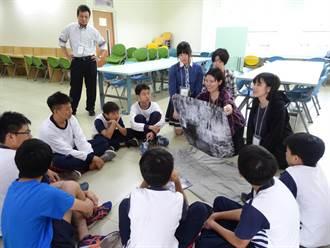 台南5校獲閱讀磐石獎 成績全國第2
