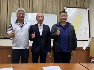 桃園區漁會總幹事連任6屆 斥資3億改建漁產品中心