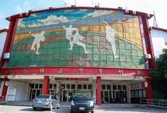 新竹市立棒球场明年球季启用 议员要求妥为规画交通动线