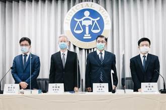 翁茂鍾案調查結果遭司改會批評 司法院說話了