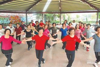 行政院通過著作權法修正草案  民眾自放音樂跳舞將不用付費