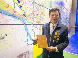 中捷旅客破百萬 全台蕭氏宗親搭捷運暢遊台中