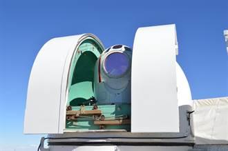 影》因應陸與伊朗無人機威脅 雷神為美空軍升級雷射武器