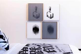 台南老爺推展覽主題房 皮影+蓋印裝置大玩空間