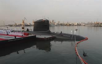 放棄制海權爭奪 印度大手筆造24潛艦對抗大陸