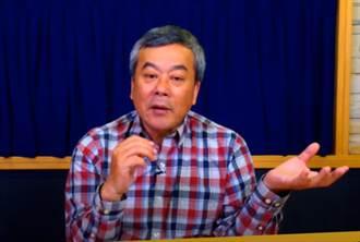林佳龍為何還不下台 媒體人驚爆綠營「一桃殺三士」陰狠招