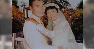 26歲鮮肉樂娶58歲嬤!終不敵現實離婚收場