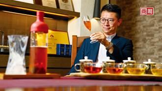 百年茶莊跨足零售 從被丟名片到打進華航、文華東方靠這撇步