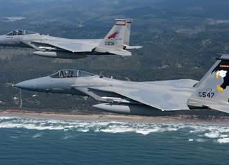 烏克蘭危急 美國外交專家建議拜登政府提供F-15戰機