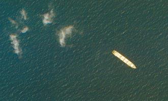 伊朗貨船紅海遇襲 傳以國報復