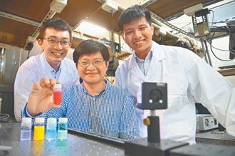 清大研發 全球最亮量子光源