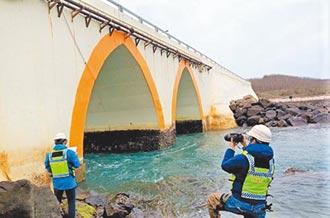 澎湖麥當勞橋景點 網路爆紅