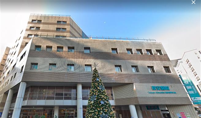 台安醫院涉詐領健保122萬 院長黃暉庭凌晨80萬交保  - 社會