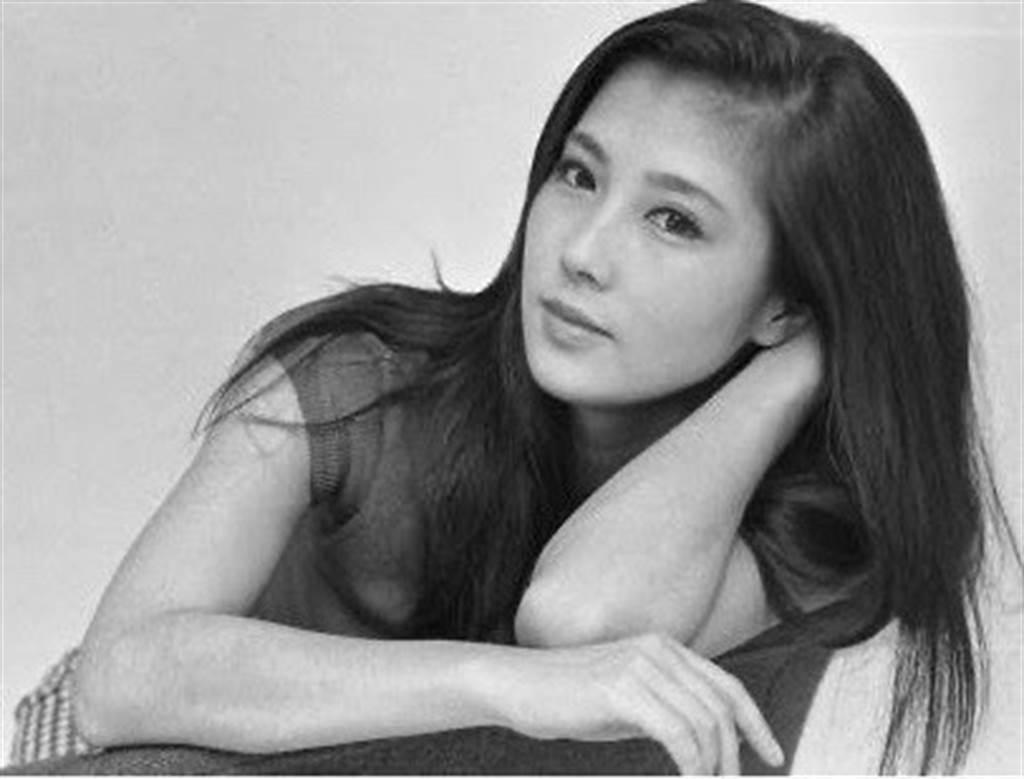 大原麗子氣質清新,當年被譽為國民級女演員。(圖/翻攝自日網)