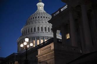 美參院提出抗中法案 呼籲與台灣強化夥伴關係