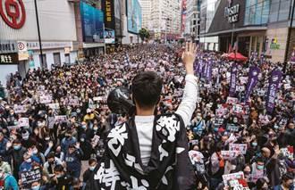香港可鑑 两岸莫到「谈无可谈」