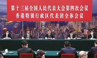 北京要對香港商界動手了嗎?