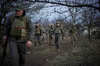 烏克蘭邊境俄軍人數達2014年以來最高峰 美艦將部署黑海