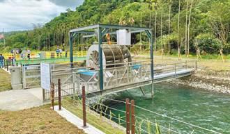 沒水庫又不缺水 全台只有這一縣辦得到