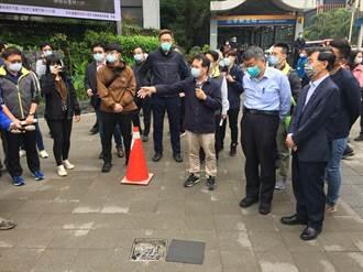 黑心廠商仍有北市府標案 柯P抱怨台灣司法很慢