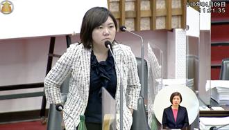 高市议会开议首日罕见流会 蓝议员摔报告书控不被尊重