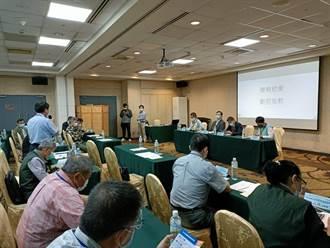 預防職災 台南「真心衛您」安衛家族教育訓練吸收新知識