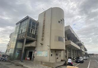 新竹漁港直銷中心攤商整建專案報告 今年6月完工啟用